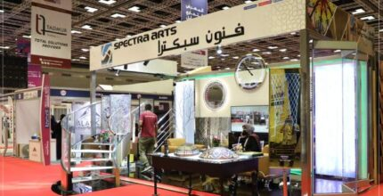 Spectra Arts Participation in the Second Edition of Build Your House Exhibition
